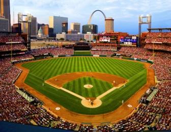 St. Louis Cardinals HUNKSrHANDBAGS