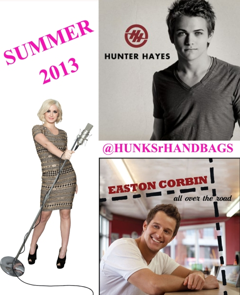 SUMMER 2013 Taste of Joliet Maggie Rose Easton Corbin Hunter Hayes