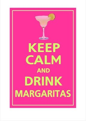 Keep Calm and Drink Margaritas Cheers HUNKSrHANDBAGS HUNKSrHANDBAGS.com