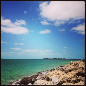 Fort Zachary Taylor State Park - Key West Florida - HUNKSrHANDBAGS